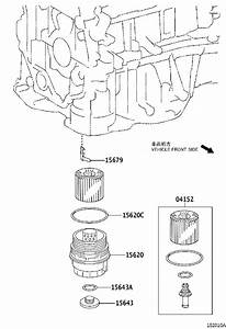1562031060 - Cap Assembly  Oil Filter  Engine