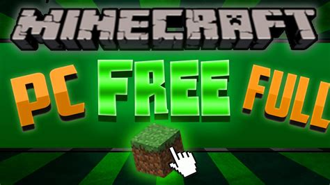 How To Get Minecraft Free! For Windows & Mac Full Latest