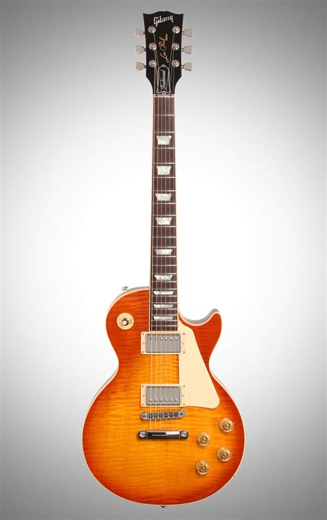 Gibson 2016 Hp Les Paul Traditional Premier Electric Guitar