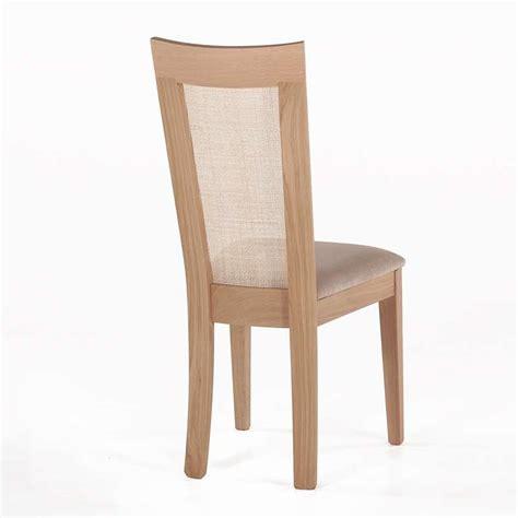 chaise pour le dos chaise contemporaine en bois dossier canné crocus 4