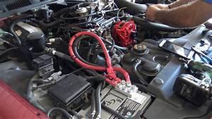 390 Amp Gp Alternator Installation Grand Marquis