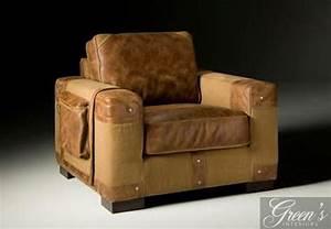 Sofa Sessel Kombination : sofa scotland leder canvas dam 2000 ltd co kg ~ Michelbontemps.com Haus und Dekorationen