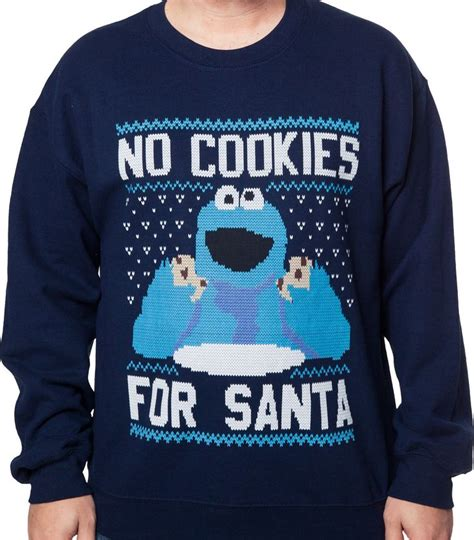 cookies sweater 1000 ideas about mens novelty jumpers on