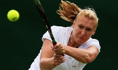 elena baltacha tennis pays tribute  british player