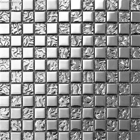 silver galvanized kitchen backsplash tile metal ceiling