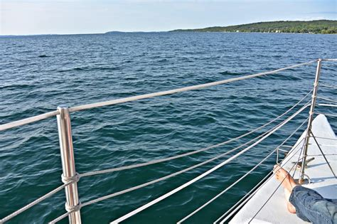 Traverse City Boat Tours traverse city boat cruise and journey
