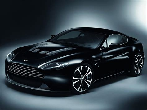 Aston Martin V12 Vantage by Aston Martin V12 Vantage Coming To United States