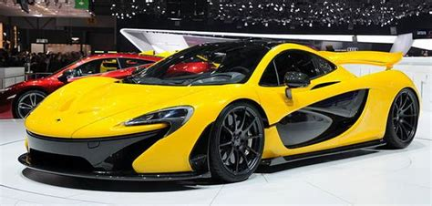 fastest cars in the world 2017