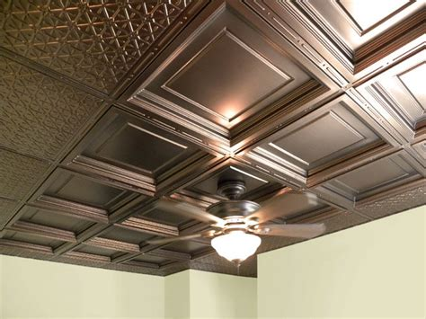 Madison And Continental Ceiling Tiles  San Francisco By