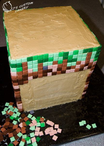 how to decorate a minecraft cake minecraft cakes and birthdays on