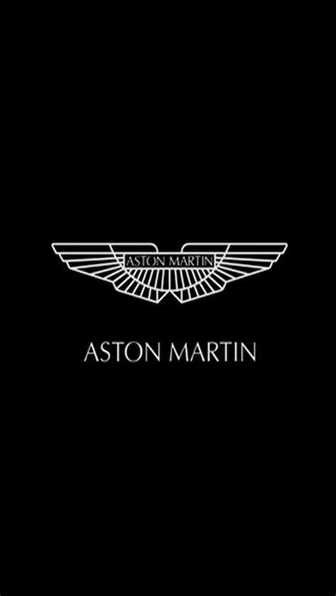 logo aston martin aston martin logo iphone wallpaper image 45