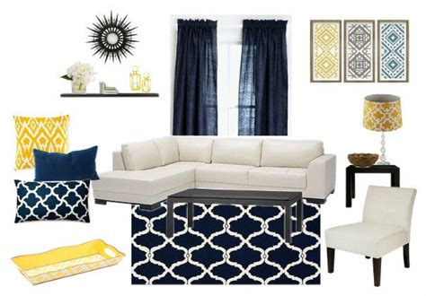 17 Best Ideas About Yellow Room Decor On Pinterest