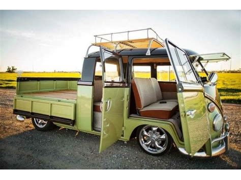 Volkswagen Commercial Vehicles Usa by 1966 Volkswagen Busvanagon Deluxe Trucks Commercial