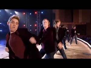 Pitch Perfect - Greg Gorenc Body Roll (1 minute) - YouTube