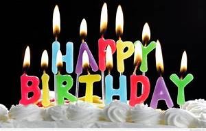 Best birthday wishes wallpapers hd with messages  Happy