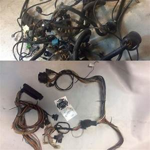 Wiring Harness Services  U2013 S U0026p Automotive