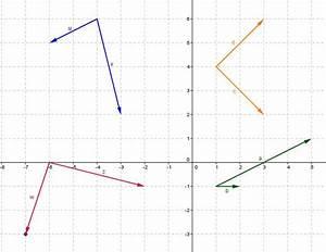 Vektoren Rechnung : die vektorrechnung lernpfad ~ Themetempest.com Abrechnung