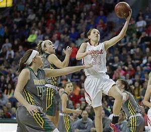 Pairings set for WIAA state girls basketball tournament ...