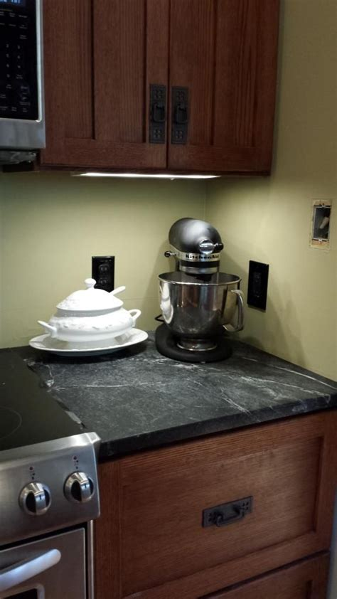 Soapstone Countertops Colors by Soapstone Countertops Countertops