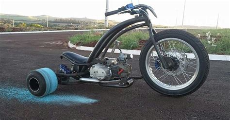 Drift Trike .. Moderline