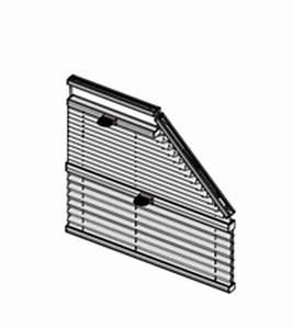 Jalousien Schräge Fenster : plissees f r schr ge fenster ~ Watch28wear.com Haus und Dekorationen