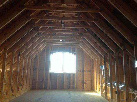 sloped ceiling paint color