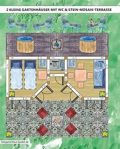 Holz Und Raum : sch nes 2 raum gartenhaus tipps und bunte beispiel ~ A.2002-acura-tl-radio.info Haus und Dekorationen