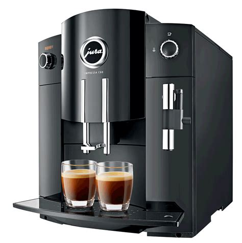 Jura Impressa Espresso Coffee Bean to Cup Espresso Makers   Full Range of UK Jura Coffee