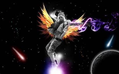 Dance Wallpapers Cool Backgrounds Desktop Space Dancers