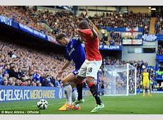 Chelsea 10 Manchester United Premier League final score
