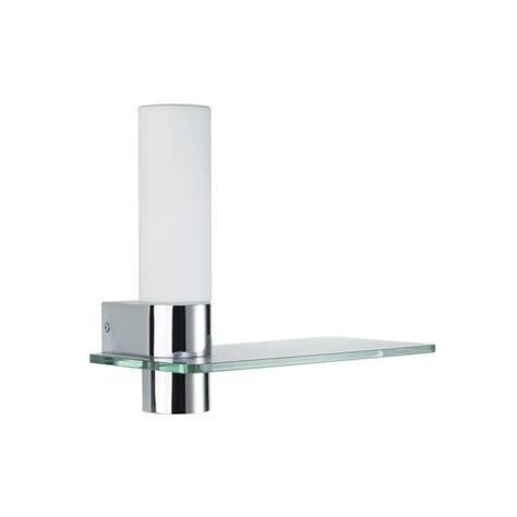 applique salle de bain paulmann elektra ip44 1x40w 230v e14