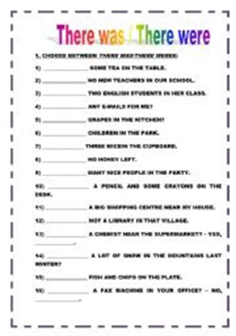 vsthere  esl worksheet  lolain