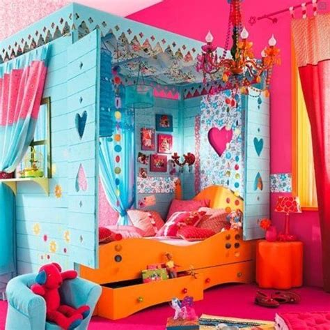 The Importance Of Decorating A Colorful Kid's Room Blue