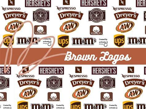 31+ Famous Brown logos of Popular Brands - BeNextBrand.Com