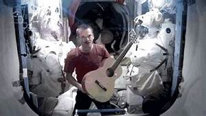 Apollo X : els astronautes van sentir una música estranya ...