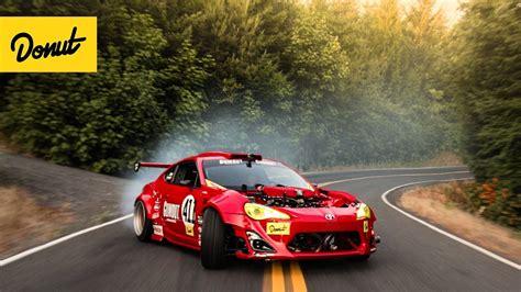 Toyota Gt86 Drift by Toyota Gt86 Drift Fail Automotors Gr