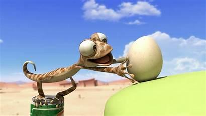 Oasis Oscars Oscar Cartoon Funny Egg Disney