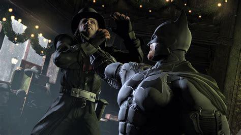 Batman Arkham Origins Review Gameluster