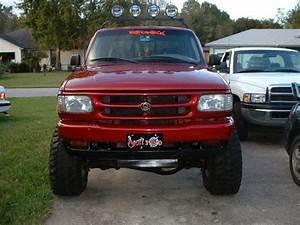 Another Ophottie904 1995 Mazda B