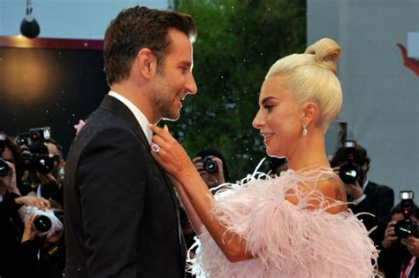 How Lady Gaga And Bradley Cooper Bonded Over Leftover