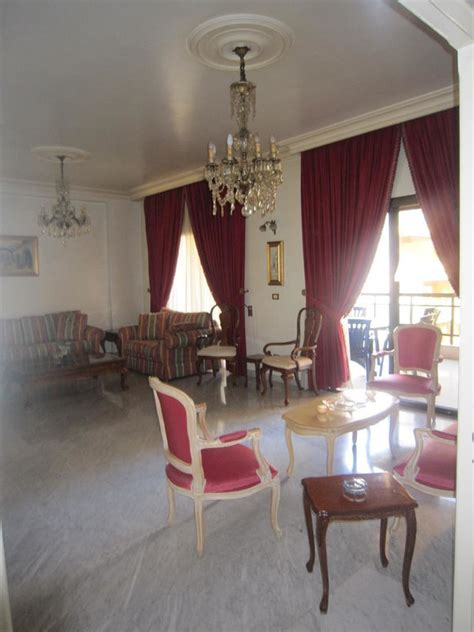 beirut lebanon furnished apartment  rent