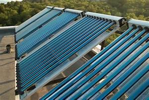 Fabriquer Chauffe Eau Solaire : informations chauffage solaire ~ Melissatoandfro.com Idées de Décoration