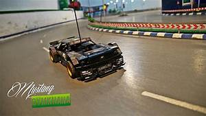 Lego Technic Mustang : lego technic rc ford mustang gymkhana youtube ~ Kayakingforconservation.com Haus und Dekorationen