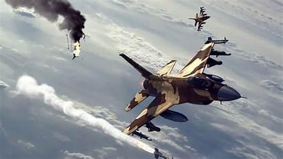 Aircraft Planes Action War