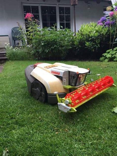 pin auf automower rasenroboter rasenmaeher roboter