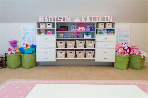 Kids Closets And Storage