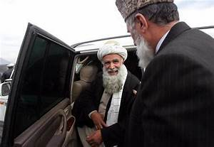 Man who brought al Qaeda to Afghanistan now runs for ...