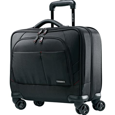 Samsonite Xenon 2 Spinner Mobile Office 49213 1041 B&H Photo