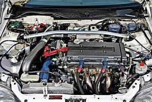 1995 Honda Civic Ex  U0026quot Modified U0026quot