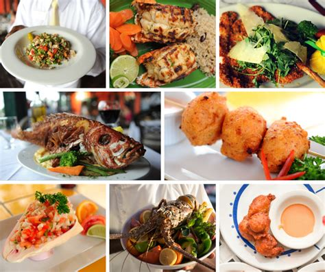 bahamian bahamas food fish fry dinner seafood conch recipe fried recipes snapper party nassau authentic fresh themed foods grouper rice